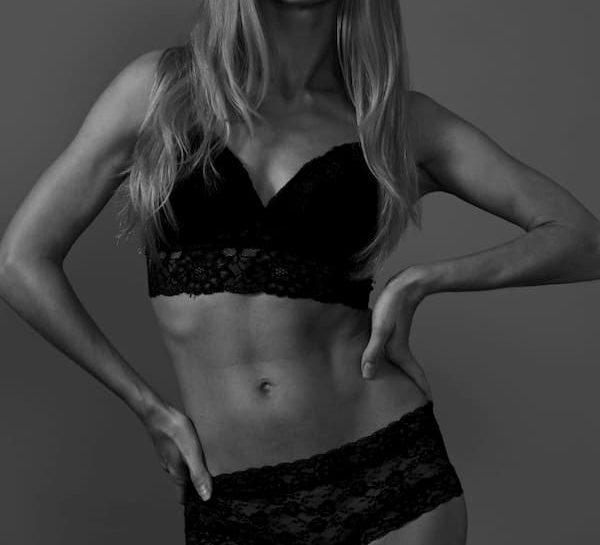 How to be fitness model get skinny no gluten