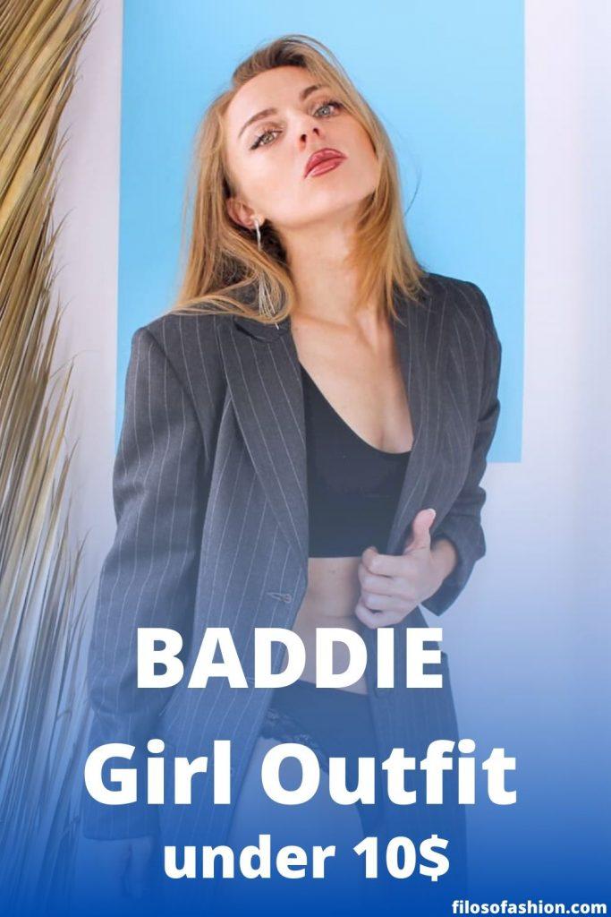 Baddie Outfit