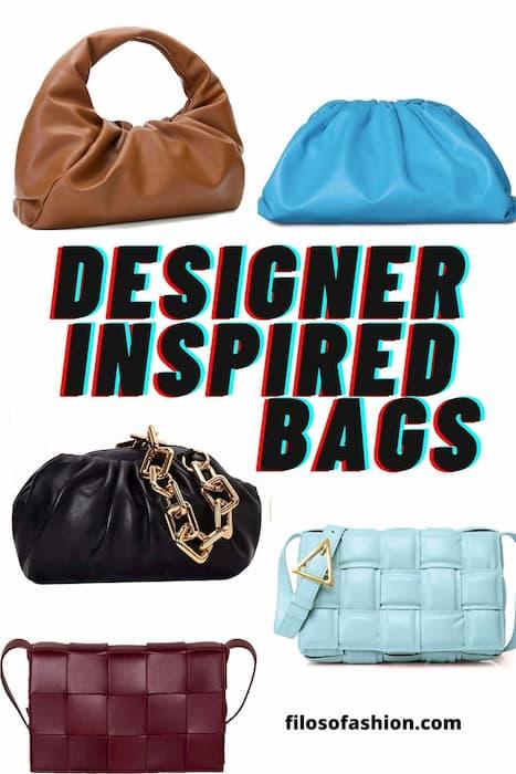 designer inspired bags