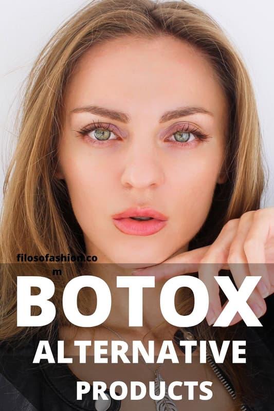 alternative for botox